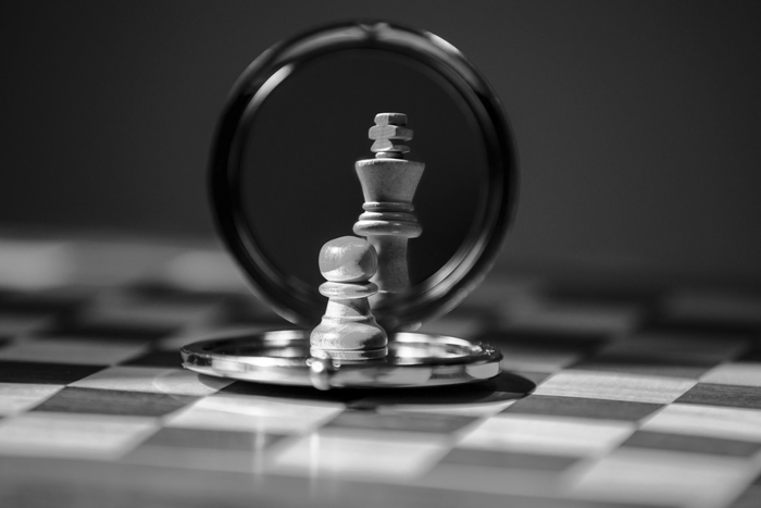От чего зависит здоровая самооценка и уверенность в себе