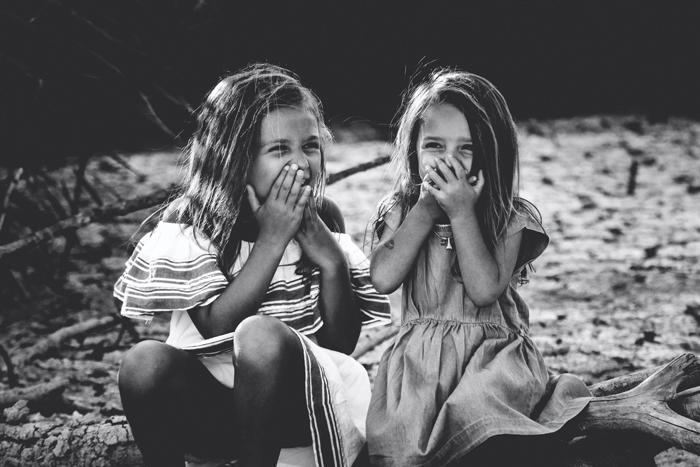 Базовые эмоции: как и зачем мы смеемся