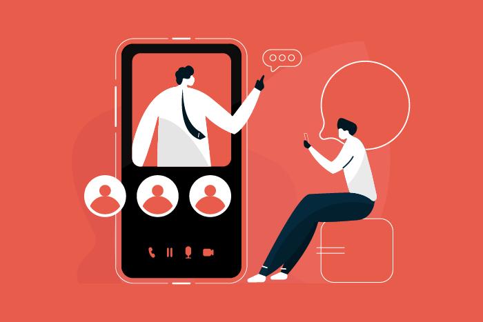 Цифровая этика: правила поведения в рабочем чате