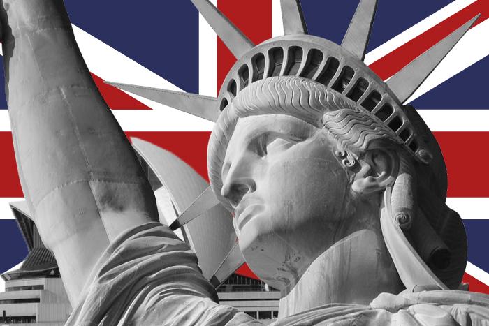 В чем разница между американским, британским и австралийским английским