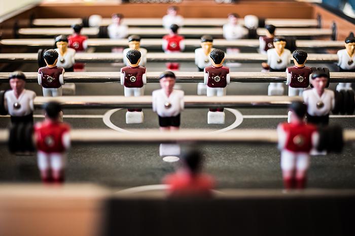 Принципы построения уникальной корпоративной культуры