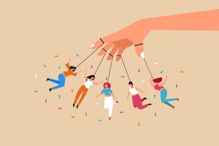 Не навреди: как отличить влияние от манипуляции