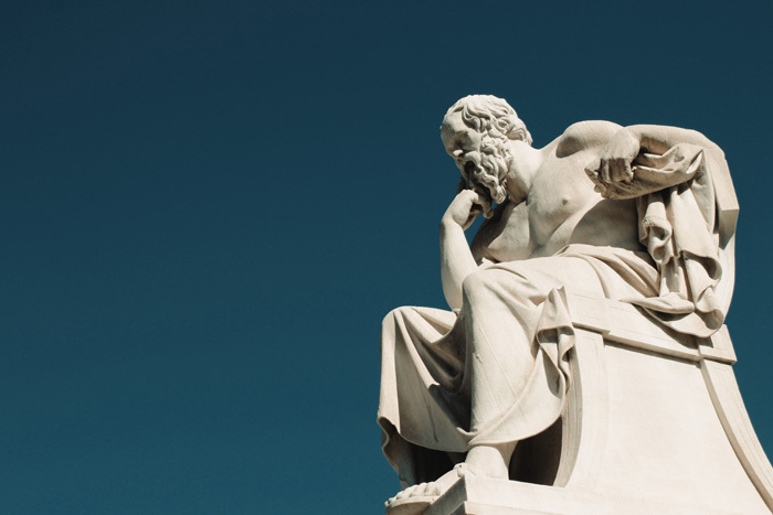 Как философия помогает на практике