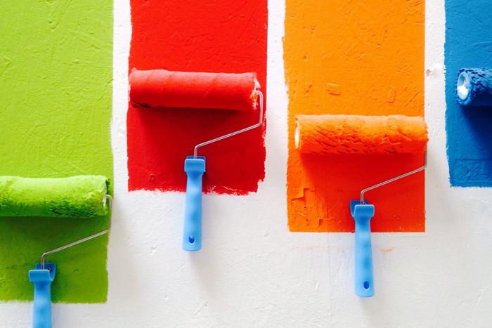 Счастье или злость: как цвета влияют на наше настроение