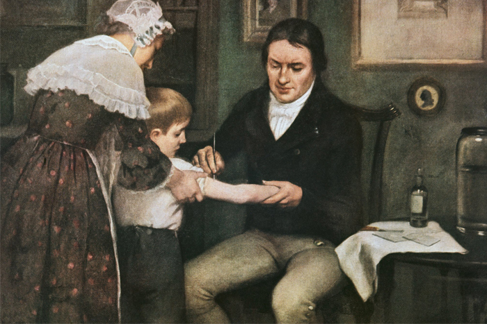 Благодаря коровам и курам: как создавались вакцины от распространенных болезней