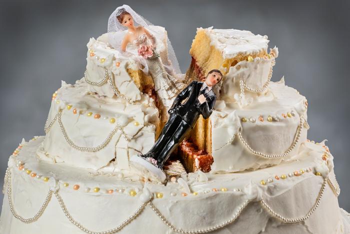 Почему вы вступите в брак не с тем человеком