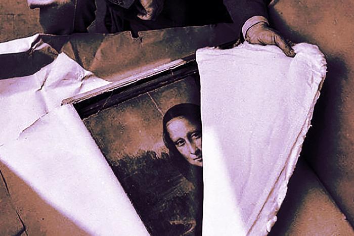 Украли не только «Джоконду»: семь историй похищенных произведений искусства