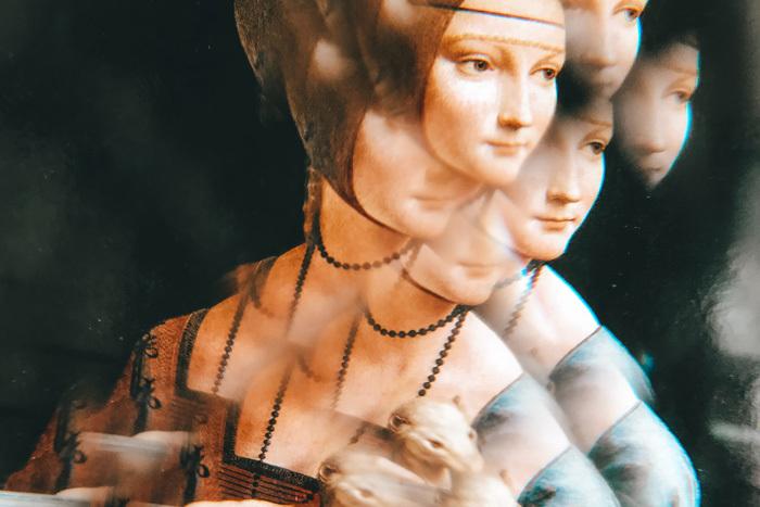 Каноны женской красоты: как менялись представления о моде и идеальном теле