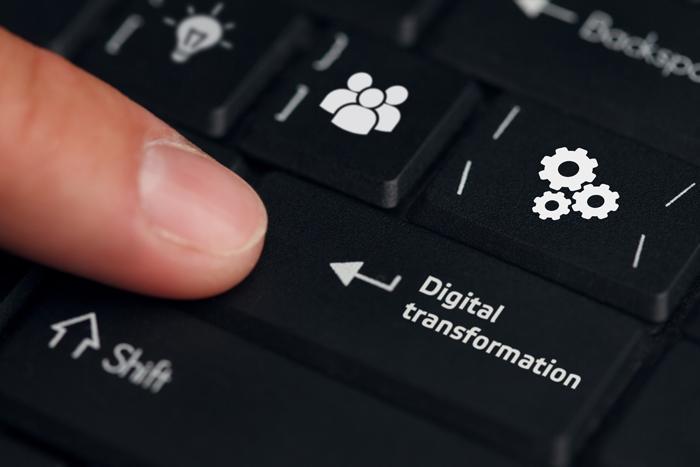 От цифровой трансформации — к стратегиям непрерывных изменений