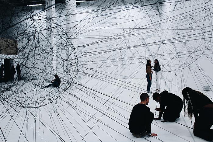 Каким будет идеальный музей будущего