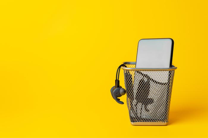 Digital detox — киберпанк, который нам нужен