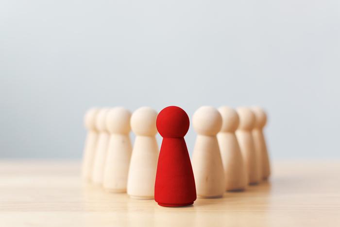Каждой команде нужен лидер, а лучше — несколько