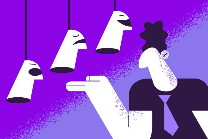 Что такое ханжество и почему это признак неуверенности в себе