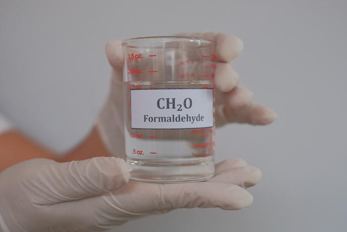 Не просто антисептик: что такое формалин?