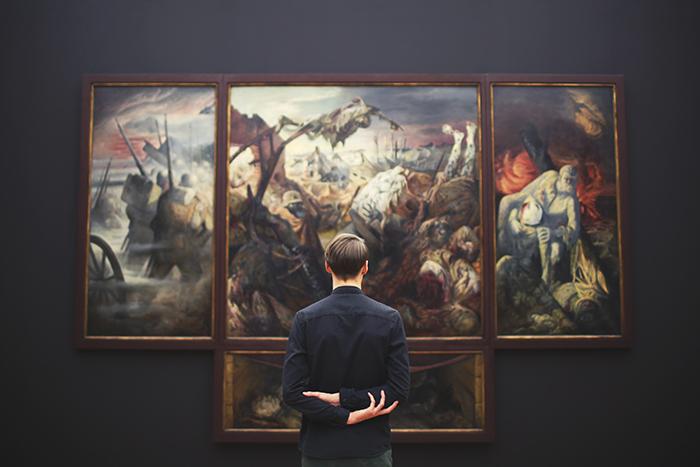 Это тоже искусство: 5 произведений, которые не признавали современники