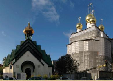 Феодоровский просветительский центр