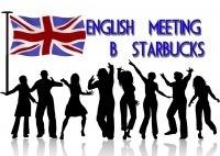 English Meeting