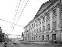 Государственный музей архитектуры им. А.В.Щусева
