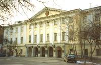 Всероссийский музей декоративного искусства