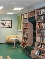 Библиотека №4 Невского района