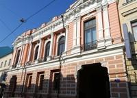 Дом Спиридонова