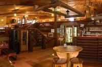 """Ресторан альпийской кухни """"Шале"""""""