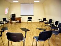 Тренинговый центр на Тульской