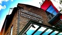 Государственный центр современного искусства (ГЦСИ)
