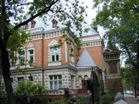Государственный Биологический музей им. К.А.Тимирязева