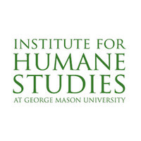 The Institute for Humane Studies at George Mason University