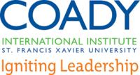 Coady Institute's International Centre for Women's Leadership