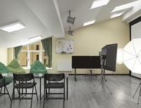 Молодежный центр «Среда»
