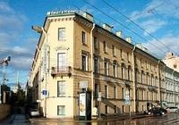 """Бизнес-центр """"Белые ночи"""", г. Санкт-Петербург, Малая Морская, 23"""