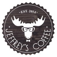 Jeffrey's Coffee на Маросейке
