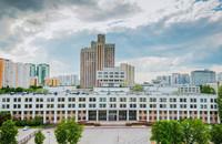 Кампус РАНХиГС