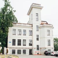 проспект Динамо 2, литера б