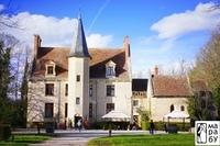 Замок Le Sallay