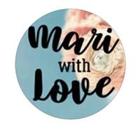 Творческая мастерская MARI WITH LOVE