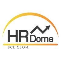 Информационный партнер - HRDome