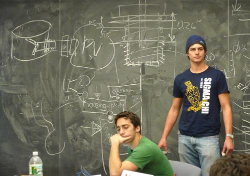 Бесплатные онлайн-курсы в MIT