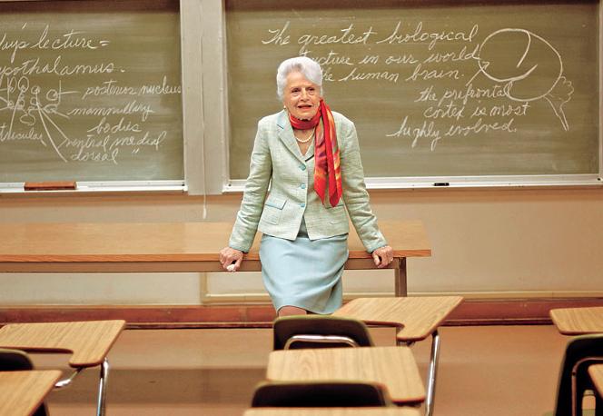 Профессор-мечта