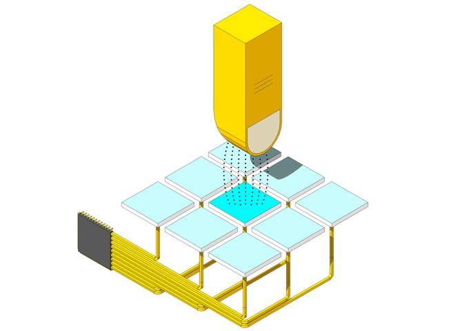 Как работает *тачскрин:* конденсатор, софт и сосиска