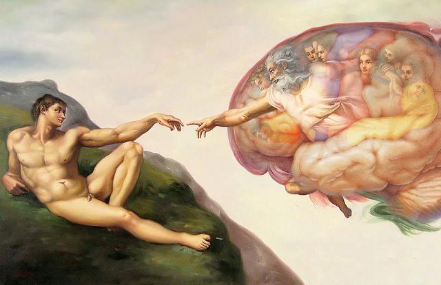 *«Мозг и душа»* — о связи мозга с человеком
