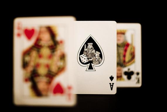 Почему *покер — полезная игра*:  мнение Ильи Городецкого и пары американских профессоров