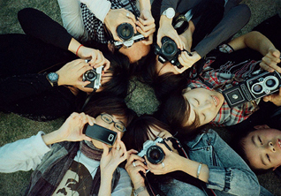 5 лучших *образовательных программ в области фотографии*