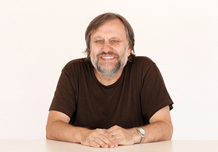 Славой Жижек: «Бог был программистом нашего мира — но онбыл ленивым программистом»