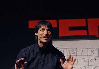 *Самые интересные новые видео TED.com*: трансплантация клеток, матанализ в быту и вся история Вселенной за 10 минут