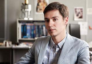 Интервью с *главным редактором журнала «Популярная механика»* Сергеем Апресовым