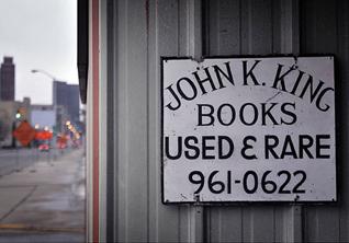 10 книжных магазинов, *в которые должен зайти каждый, кто умеет читать*
