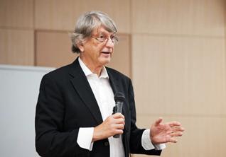 *Интервью с профессором Стэнфорда Ларри Лейфером:* «Design Thinking — это талант использовать чужие идеи»